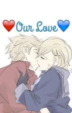 Dennor~Our love (Boyxboy) by artificiallysenpai
