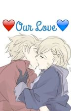 Dennor~Our love (Boyxboy) by xlostwriterx
