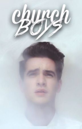 Church Boys † Brendon Urie by AnxietyAtTheBall