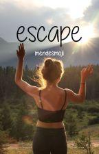 escape // shawn mendes by mendesmoji