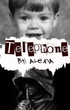 Telephone. by alexialovespotter