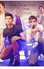 One Direction One Shots (BoyxBoy) by lingerielarry