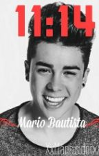11:14 » Mario Bautista by XxChafanxX