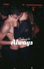 Always [Ethan Dolan] by wilddolan