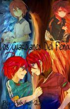 Los Guardianes del Fénix (Inazuma Eleven) (Finalizada) by Yukiko-28