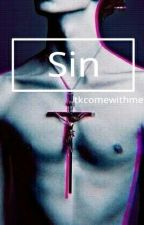 Sin » destiel by tkcomewithme