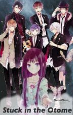 Stuck in the Otome [Diabolik Lovers x reader] by naisthetic