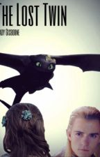 The Lost Twin (HTTYD-LOTR crossover) (Legolas/OFC) by Lady-Gisborne