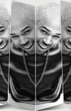 Chris Brown Imagines by LTNation93