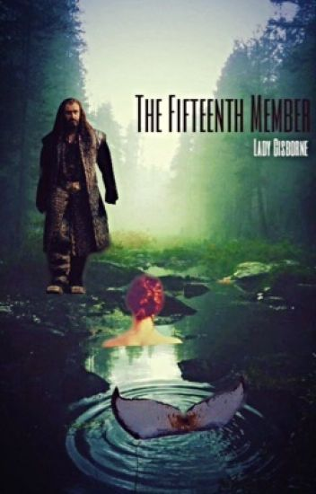The Fifteenth Member (Thorin Oakenshield/OFC)