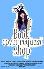Simple Book Cover Request Shop |OPEN!| by Whoever38