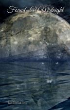 Found At Midnight || Kellic  by kaedengalaxy