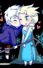 My crush is a Vampire (Jelsa story) by MuThayThaw