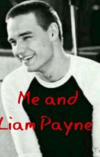 Me and Liam Payne by pay_boo