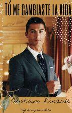 Tu me cambiaste la vida (Cristiano Ronaldo) by kleeineralien