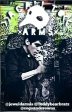 A Call To Arms (A Crown The Empire Fanfiction) by JewelDarmis