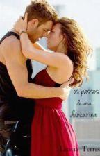 Os passos de uma dançarina by FernandaFerreira049