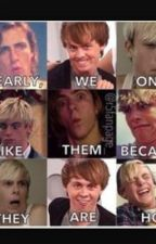 Why R5ers Are Absolutely awesome by Olivia131050