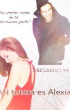 Mi tutora es Alexia by badlands1994