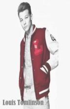 Louis Tomlinson Fanfic by upallnightwithlouis