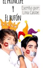 El Príncipe Y El Bufón. (CD9) <Jos Canela & Bryan Mouque> by LinaCatize
