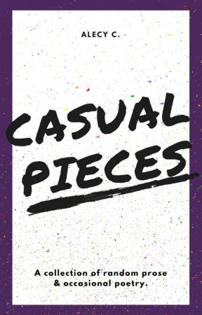 Casual Pieces by Lecypooh