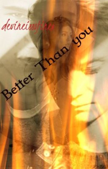 Better Than You (Conor Maynard)