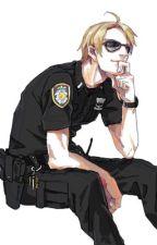 NYPD (UkUs/UsUk) by Destiereri