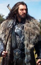 The Love of Thorin Oakenshield by 50shadesofThorin