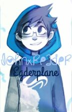 John x Reader by Egderplane