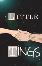 Little Things(Harry Styles)|Terminada| by Darkersoul1802