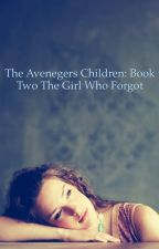 Book two, of the Avengers children. by talia0425