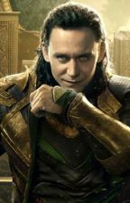 LOL = Loki's Out Laughing [Avengers] [Supernatural] by UniversalSatan