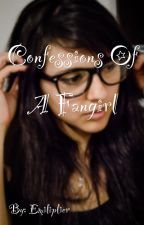 Confessions of a Fangirl by Emiliplier