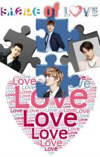 Shape of Love /XiuHan - mpreg/ by Trinity_06