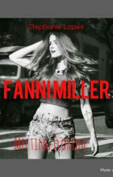 Fanni Miller Meeting Flórida