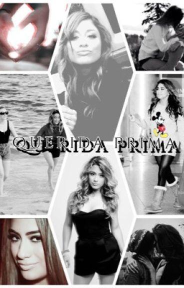 Querida Prima (Ally Brooke & Tu) mini novela