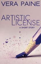 Artistic License by VeraPaine