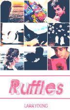 Ruffles - R.L (Em Correção) by larryixing