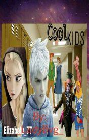Cool Kids by _LadyBug_-