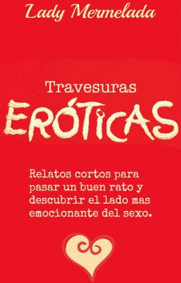 Travesuras Eróticas《+18》