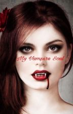 My Vampire Soul by Submissive