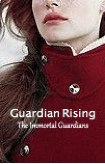 The Immortal Guardians: Book III