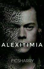 Alexitimia | H.S ¤subidas lentas¤ by FicsHarry