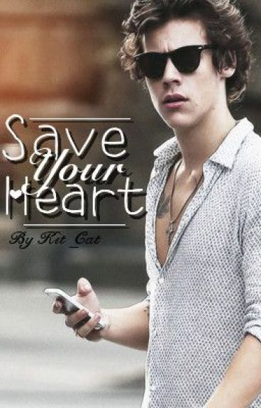 Save Your Heart (Harry Styles)