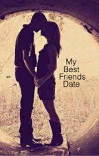 My Best Friends Date by parapunkmuke