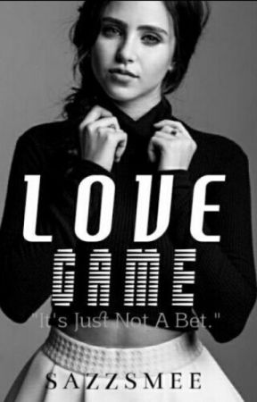 LOVE GAME  by sazzsmee