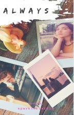 Always✗ Riarkle by sunshinexpeaches