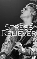 Stress Reliever by hanerbanger