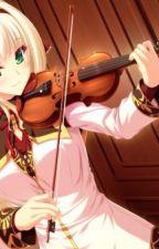 Prince of tennis: Hyotei's mysterious princess. by Neko1290